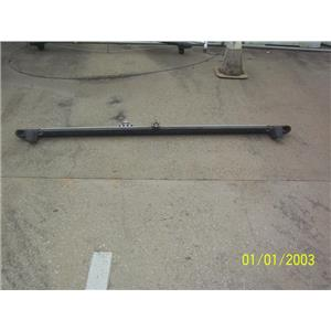 Boaters' Resale Shop of TX 2103 2152.02 HOBIE 13 REAR BEAM with TRAVELER