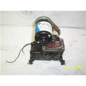 Boaters' Resale Shop of TX 2104 1557.01 JABSCO 36600-0000 ELECTRIC BILGE PUMP