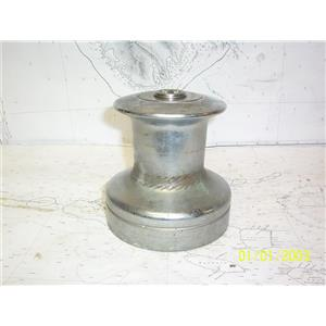 Boaters' Resale Shop of TX 2104 2541.02 BARIENT 22 TWO SPEED BRONZE WINCH