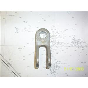 """Boaters' Resale Shop of TX 2104 2254.34 MERRIMAN 3/4"""" PLATED BRONZE TOGGLE"""