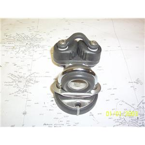 Boaters' Resale Shop of TX 2105 0544.25 BARTON SWIVEL CAM CLEAT WITH FAIRLEAD