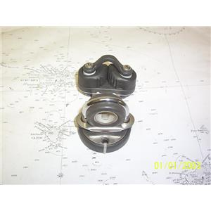 Boaters' Resale Shop of TX 2105 0544.27 BARTON SWIVEL CAM CLEAT WITH FAIRLEAD