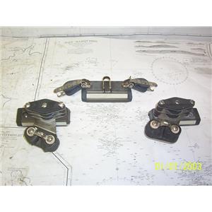 Boaters' Resale Shop of TX 2105 0544.15 HARKEN 22mm TRAVELER & CONTROLLER CARS