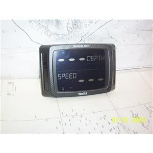 Boaters' Resale Shop of TX 2105 1444.07 TACKTICK T215 MICRONET MAXI DISPLAY ONLY