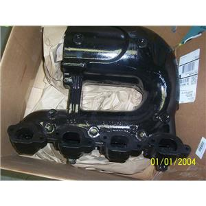 Boaters' Resale Shop of TX 2105 1777.61 MERCRUISER EXHAUST MANIFOLD