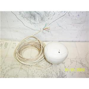 Boaters' Resale Shop of TX 2105 2122.05 RAYMARINE RAYSTAR 125 GPS ANTENNA/CABLE