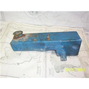 Boaters' Resale Shop of TX 2105 2247.04 PERKINS 4.236 ACCUMULATOR TANK ASSEMBLY