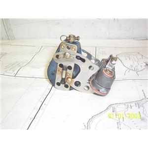 "Boaters' Resale Shop of TX 2103 2427.15 HARKEN RATCHET BLOCK & CAM FOR 3/8"" LINE"