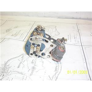 "Boaters' Resale Shop of TX 2103 2427.24 HARKEN RATCHET BLOCK & CAM FOR 3/8"" LINE"