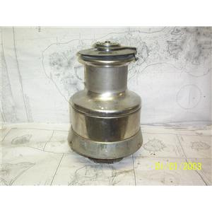Boaters' Resale Shop of TX 2104 2257.05 BARIENT 36ST TWO SPEED ELECTRIC WINCH