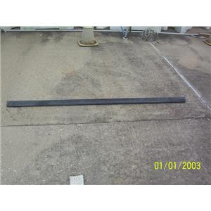 Boaters' Resale Shop of TX 2103 2152.05 HOBIE 16 SIDE RAIL ONLY