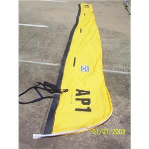 Boaters' Resale Shop of TX 2105 2147.01 UK SAILMAKERS 17 FOOT SAUSAGE BAG