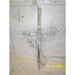 Boaters' Resale Shop of TX 2105 2777.01 STANCHION K1574 FOR CATALINA 380