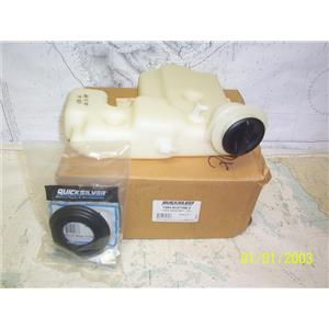 Boaters' Resale Shop of TX 2106 0757.17 QUICKSILVER 1263-812718A 3 OIL TANK KIT