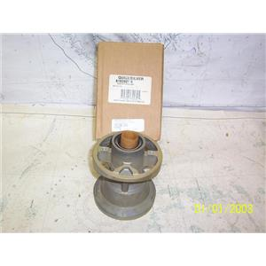 Boaters' Resale Shop of TX 2106 0757.21 QUICKSILVER 818290T 8 BEARING CARRIER