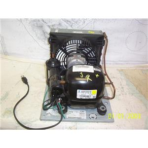 Boaters' Resale Shop of TX 2103 4425.15 CELSEON THB070YXASB 115V CONDENSING UNIT