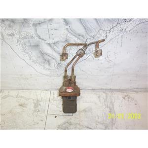 Boaters' Resale Shop of TX 2106 1141.15 KIKI DIESEL 104293-2020 INJECTION PUMP