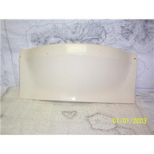 "Boaters' Resale Shop of TX 2106 0245.15 H33 HEAD PANNEL 12"" x 27"""