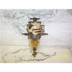 Boaters' Resale Shop of TX 2107 0727.01 RACOR 500FE FUEL FILTER/WATER SEPERATOR