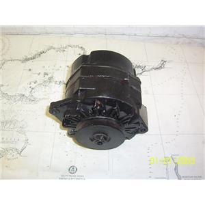 Boaters' Resale Shop of TX 2106 2451.01 DELCO 61 AMP MARINE ALTERNATOR 1102480