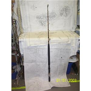 """Boaters' Resale Shop of TX 2107 0174.15 PENN 3960 RCSS """"TUNA STICK"""" 5'2' ROD"""
