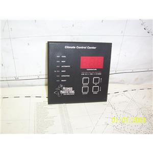 Boaters' Resale Shop of TX 2107 1424.05 MERMAID MARINE AC CONTROL PANEL ONLY