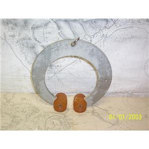 Boaters' Resale Shop of TX 1603 022.11 VINTAGE BOOM VANG FITTING