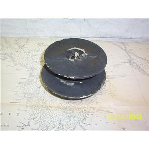 """Boaters' Resale Shop of TX 1409 0103.15 DYNA FURL 6"""" FURLING DRUM ONLY"""