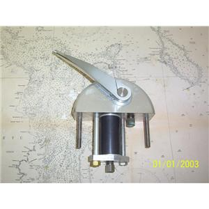 Boaters' Resale Shop of TX 2107 2177.01 HYNAUTIC HYDRAULIC ENGINE CONTROL LEVER