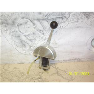 Boaters' Resale Shop of TX 2107 2177.24 HYNAUTIC HYDRAULIC ENGINE CONTROL LEVER