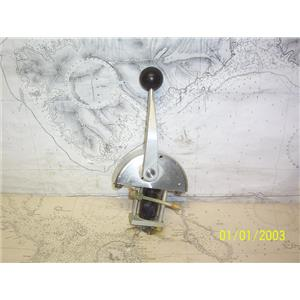 Boaters' Resale Shop of TX 2107 2177.31 HYNAUTIC HYDRAULIC ENGINE CONTROL LEVER
