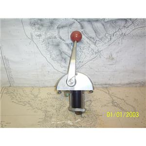 Boaters' Resale Shop of TX 2107 2177.32 HYNAUTIC HYDRAULIC ENGINE CONTROL LEVER