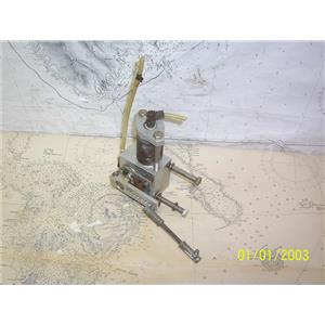 Boaters' Resale Shop of TX 2107 2177.04 HYNAUTIC SS-04 HYDRAULIC SHIFTER SLAVE