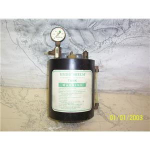 Boaters' Resale Shop of TX 2107 2177.07 HYDROHELM HYDRAULIC RESERVIOR TANK