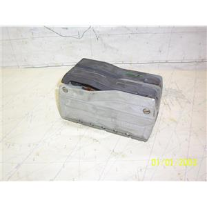 "Boaters' Resale Shop of TX 2107 2554.01 LEWMAR DUAL LINE CLUTCH 1/2""-9/16"" LINE"