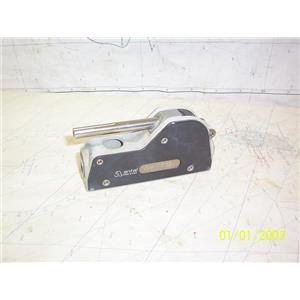 Boaters' Resale Shop of TX 2107 2554.05 ANTAL GRIP 12 SINGLE LINE CLUTCH 10/14mm
