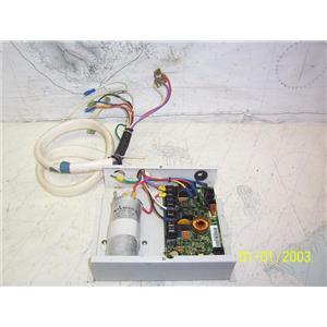 Boaters' Resale Shop of TX 2007 3154.02 POMPANETTE AIR AC16KRH ELECTRONICS BOX
