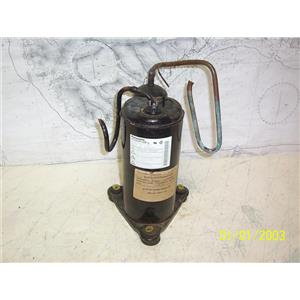Boaters' Resale Shop of TX 2104 2251.02 PANASONIC 2P20S3R126B COMPRESSOR FOR R22