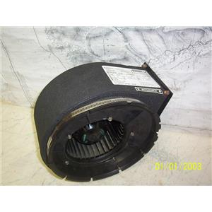 Boaters' Resale Shop of TX 2009 0545.17 MARINE AIR VTD12UK-410A 115V AC BLOWER