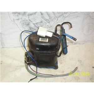 Boaters' Resale Shop of TX 2102 5101.71 MARINE AIR TECUMSEH AK111AT COMPRESSOR
