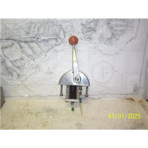 Boaters' Resale Shop of TX 2107 2177.51 HYNAUTIC HYDRAULIC ENGINE CONTROL LEVER