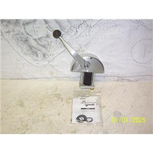 Boaters' Resale Shop of TX 2107 2177.54 HYNAUTIC HYDRAULIC ENGINE CONTROL LEVER