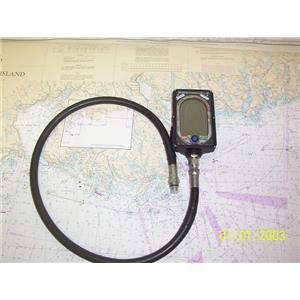 Boaters' Resale Shop of TX 2108 0751.02 OCEANIC DATAMAX PRO SCUBA DIVE COMPUTER