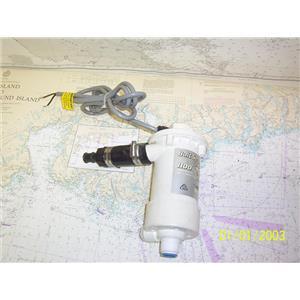 Boaters' Resale Shop of TX 2108 0751.17 BAIT SENTRY 1100 BAIT/LIVEWELL 12V PUMP