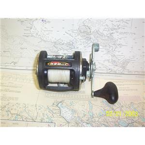 Boaters' Resale Shop of TX 2108 0127.04 PENN 320 GT2 LEVER WIND FISHING REEL