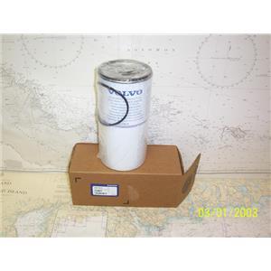 Boaters' Resale Shop of TX 2108 0771.01 VOLVO PENTA 3817517 DIESEL FUEL FILTER
