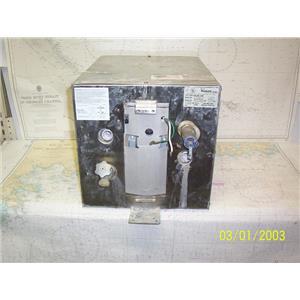 Boaters' Resale Shop of TX 2108 0757.02 SEAWARD 6 GALLON 120V WATER HEATER S-700