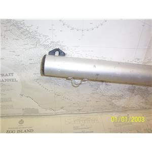 """Boaters' Resale Shop of TX 2105 2755.01 DINGHY 2"""" x 9 FOOT BOOM"""