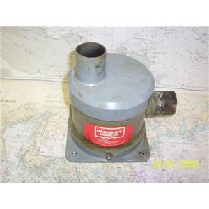 Boaters' Resale Shop of TX 2108 0757.15 NAQUALIFT ST-200-0606 MARINE MUFFLER