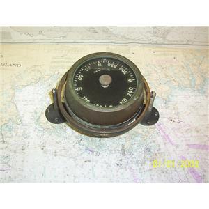"Boaters' Resale Shop of TX 2108 2141.07 DANFORTH 4"" TELLTALE COMPASS"